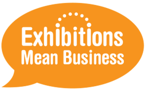 Exhibitions Mean Business